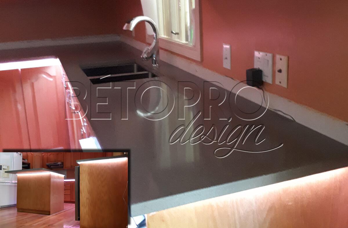 betoprodesign comptoir de beton 201805. Black Bedroom Furniture Sets. Home Design Ideas