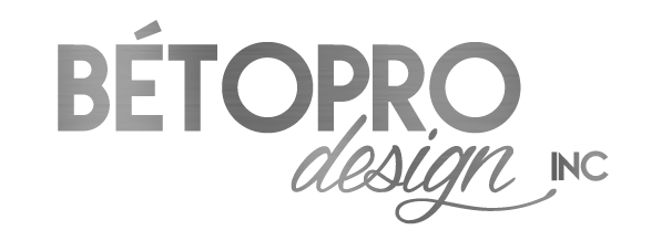 Bétopro Design inc